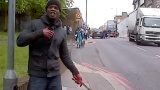 Radicalisation and the Woolwich terrorist attack